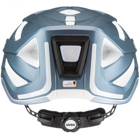 UVEX City Active Casco, strato met mat